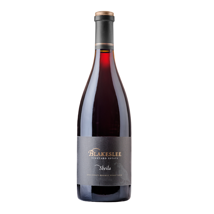 Blakeslee Vineyard Estates Pinot Noir